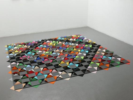 Quilt, 2010