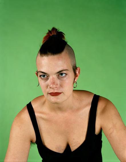 Chloe, 1993