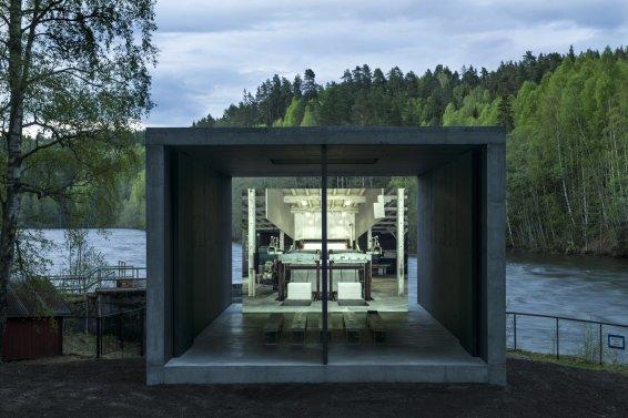 Pulp Press (Kistefos), 2013