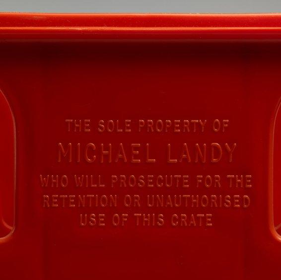 Crate, 1998