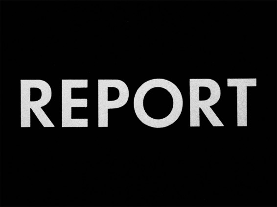 REPORT, 1963-67