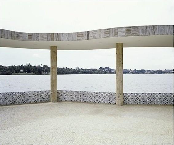 Untitled (Casa de Baile #02), 2003