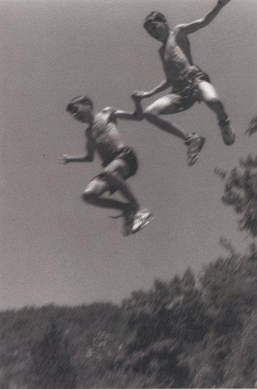 Jumping, 1999