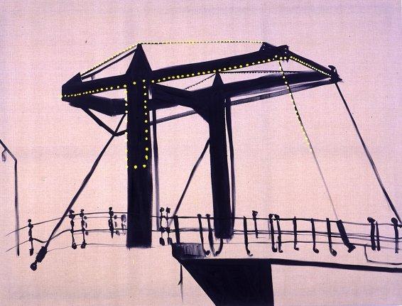 Ophaal Brug met Fonkelingen, 2006