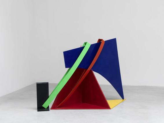 Blue Slicer, 2007