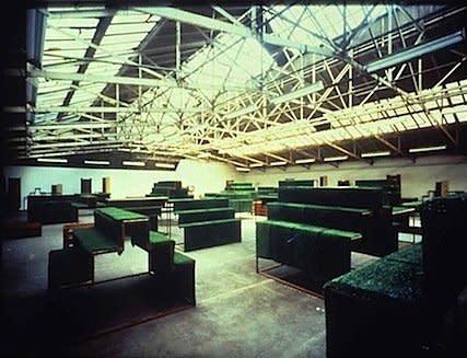 Market, 1990
