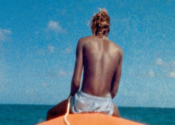 Steve McQueen: Ashes