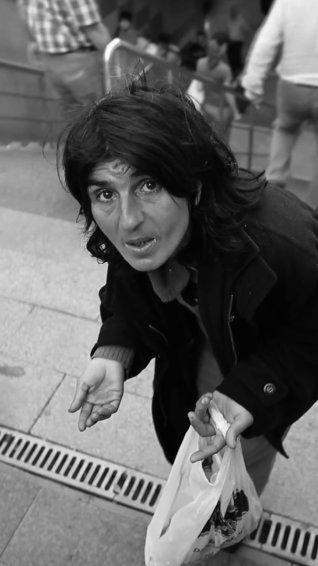 Kutlug Ataman: Beggars