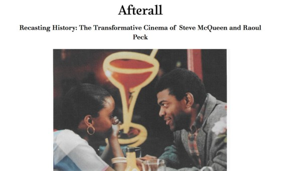 Recasting History: The Transformative Cinema of Steve McQueen and Raoul Peck