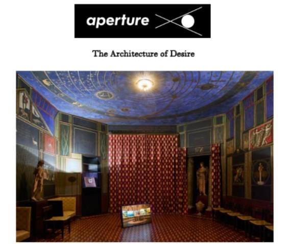 The Architecture of Desire