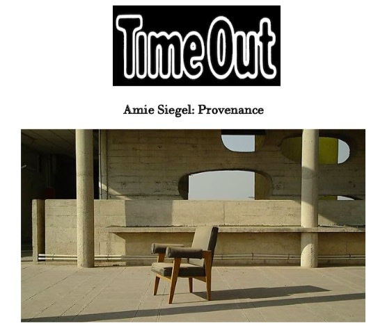Amie Siegel: Provenance