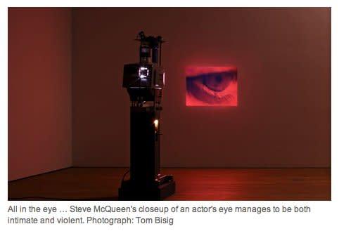 Steve McQueen's city of cinemas makes voyeurs of us all
