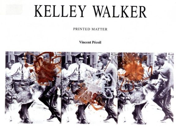 Kelley Walker: Printed Matter