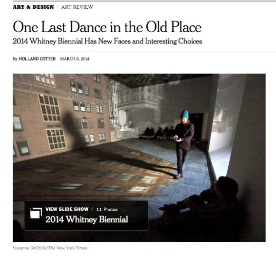 One Last Dance In The Old Place