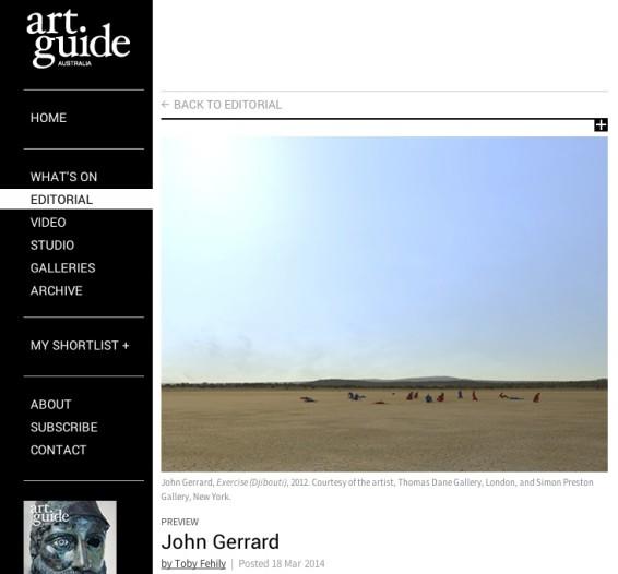 John Gerrard