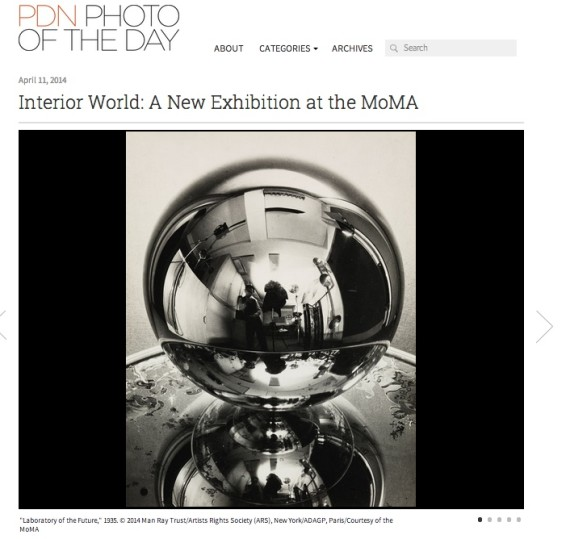 Interior World: A New Exhibition at the MoMA