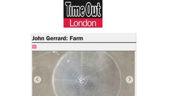 John Gerard: Farm