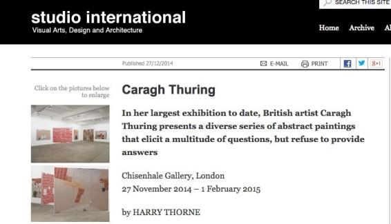 Caragh Thuring