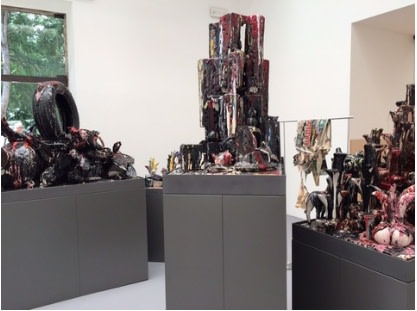 In the Giardini: five to see in Okwui Enwezor's All the World's Futures
