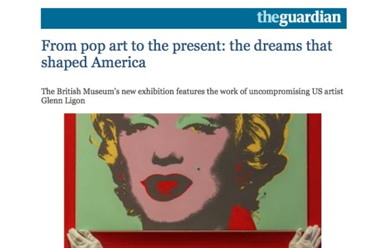 From pop art to the present: the dreams that shaped America