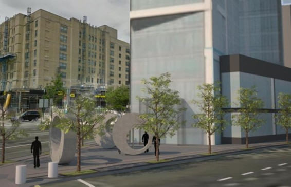 New public art installation set for the Fenway
