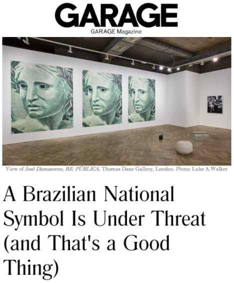 A Brazilian National Symbol Is Under Threat (and That's a Good Thing)