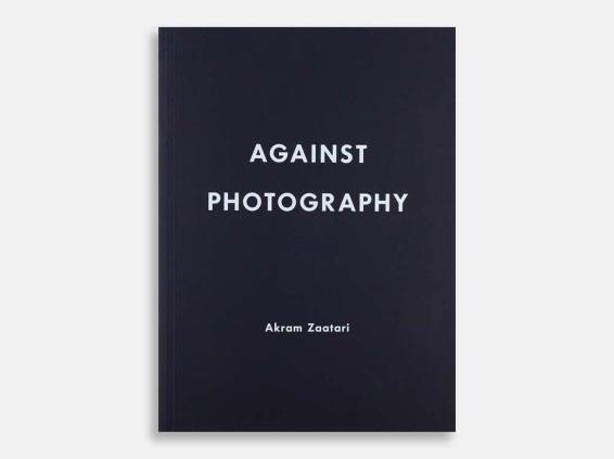Akram Zaatari: Against Photography