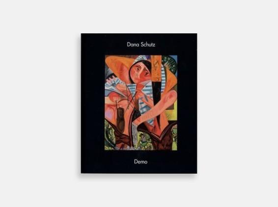 Dana Schutz: Demo
