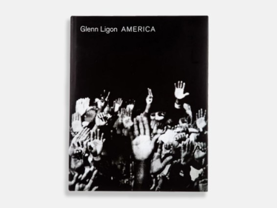 Glenn Ligon: America