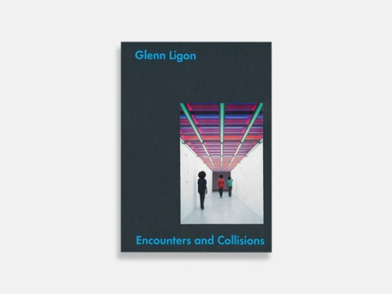 Glenn Ligon: Encounters and Collisions