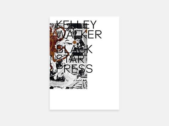 Kelley Walker: Black Star Press
