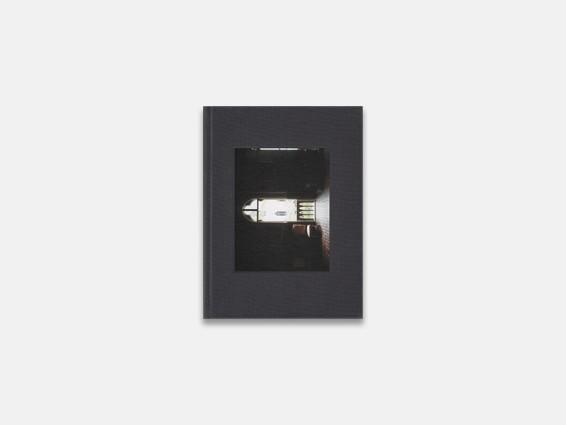 Luisa Lambri: Portrait