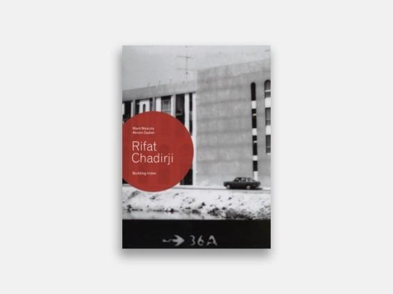 Rifat Chadirji: Building Index