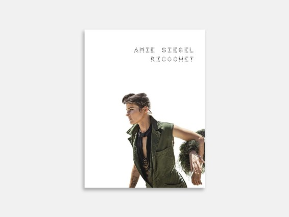 Amie Siegel: Ricochet
