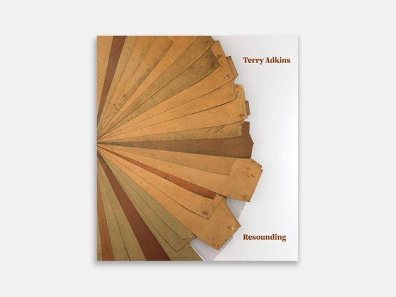 Terry Adkins: Resounding