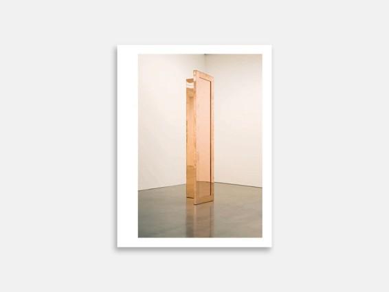 Walead Beshty: Work in Exhibition 2010-2020