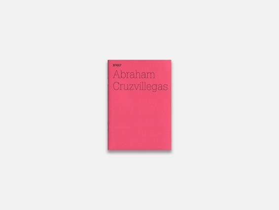 Abraham Cruzvillegas: 100 Notes, 100 Thoughts: Documenta Series 057