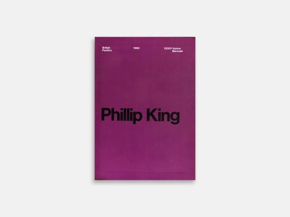Phillip King: British Pavilion, XXXIV Venice Biennale, 1968