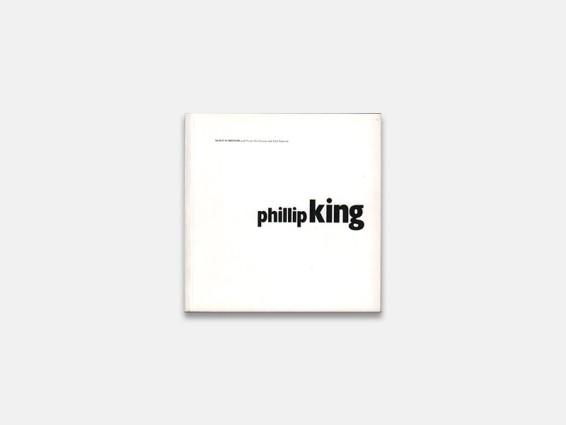 Phillip King: The Artist In Conversation