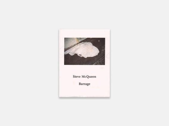 Steve McQueen: Barrage