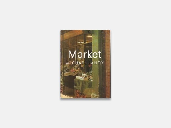 Michael Landy: Market