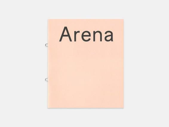 Alexandre da Cunha: Arena