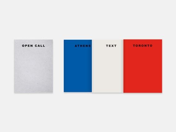 Michael Landy: Open Call