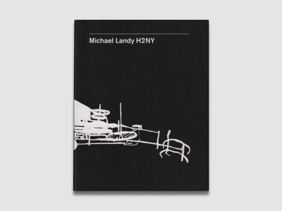 Michael Landy H2NY