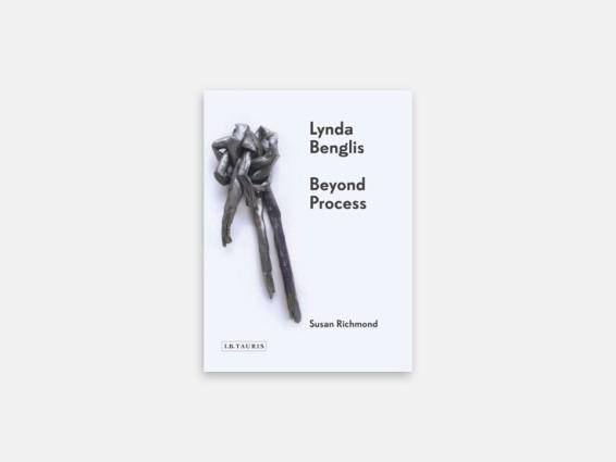 Lynda Benglis: Beyond Process