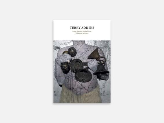 Terry Adkins: Soldier Shepherd Prophet Martyr. Videos from 1998-2013