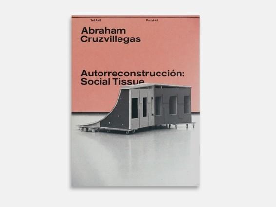 Abraham Cruzvillegas - Autorreconstrucción: Social Tissue