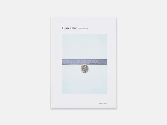 Opus + One: Jean-Luc Moulène