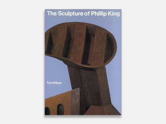 The Sculpture of Phillip King