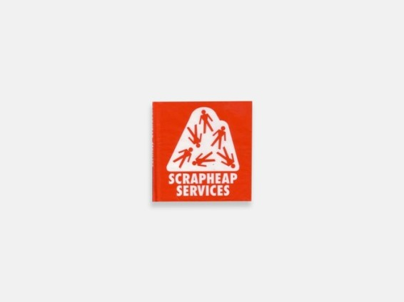 Michael Landy: Scrapheap Services